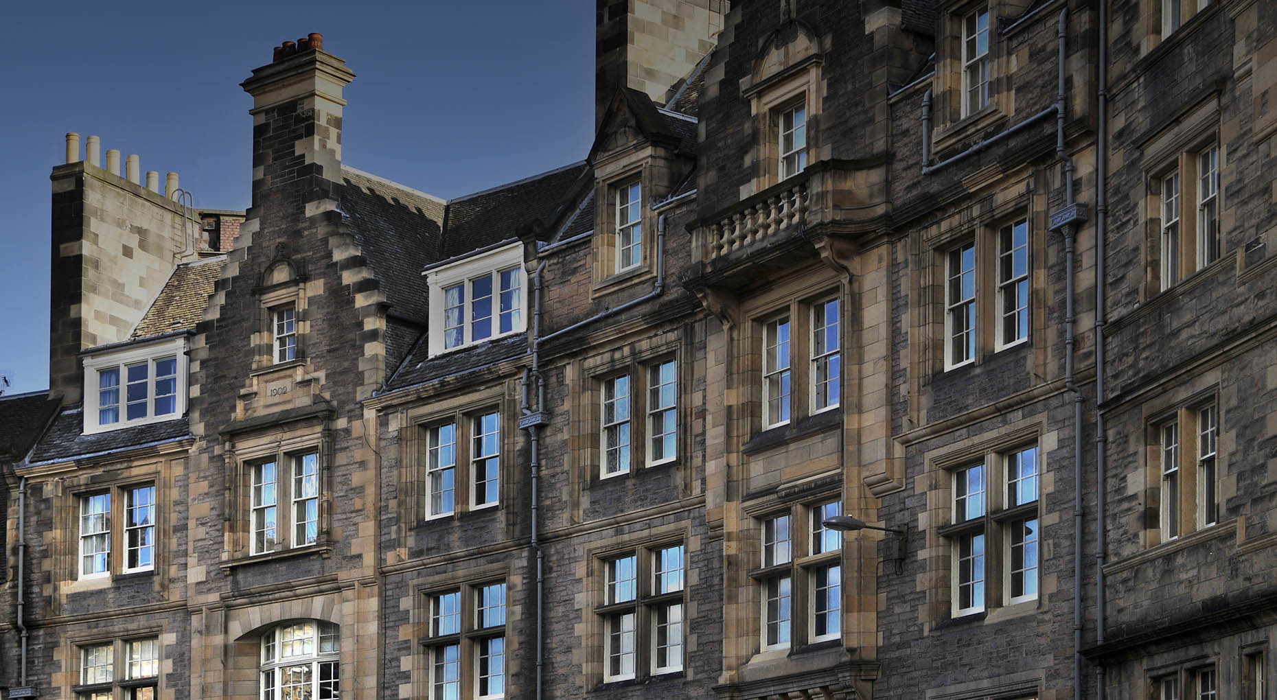Edinburgh window repairs
